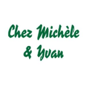 Chez Michele et Yvan Saint-Anthème