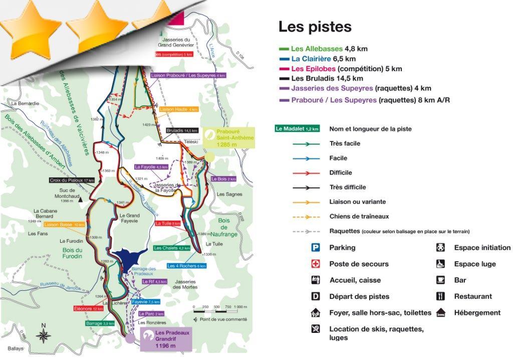 Skiez en auvergne chambre d 39 h tes en auvergne for Auvergne chambre d hote