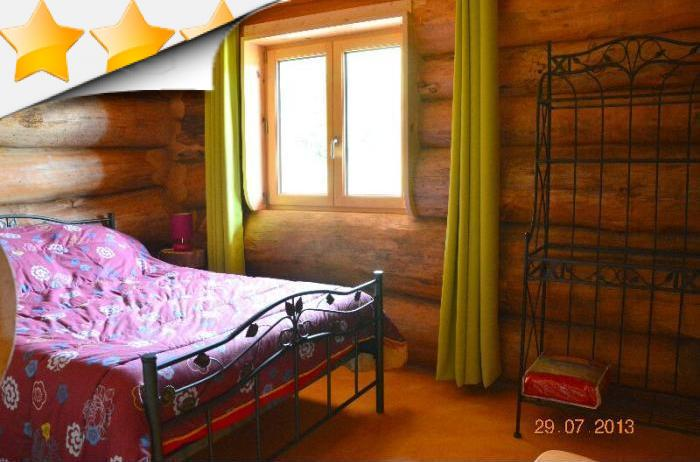 Reservation chambre forez